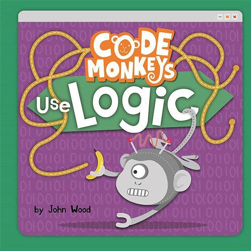 Code Monkeys Use Logic