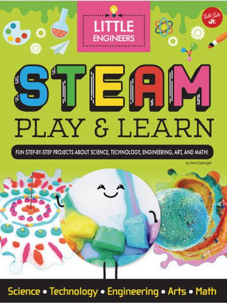 STEAM Play & Learn