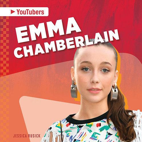 Emma Chamberlain