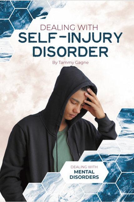 Dealing with self-injury disorder