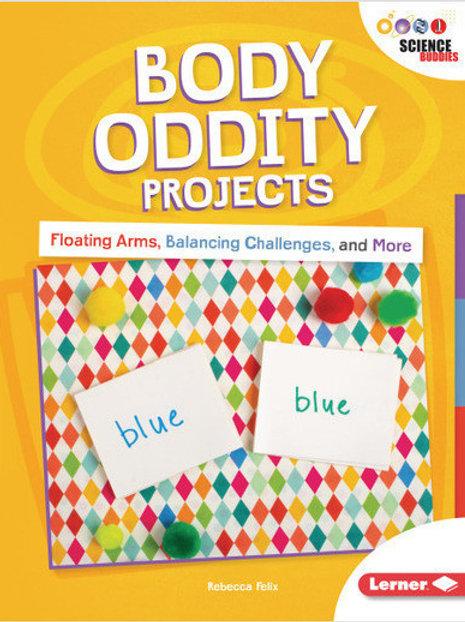 Body oddity projects