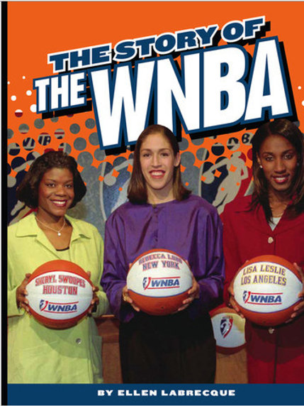 The Story of the WNBA