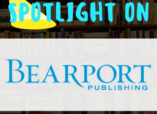 Spotlight on Bearport