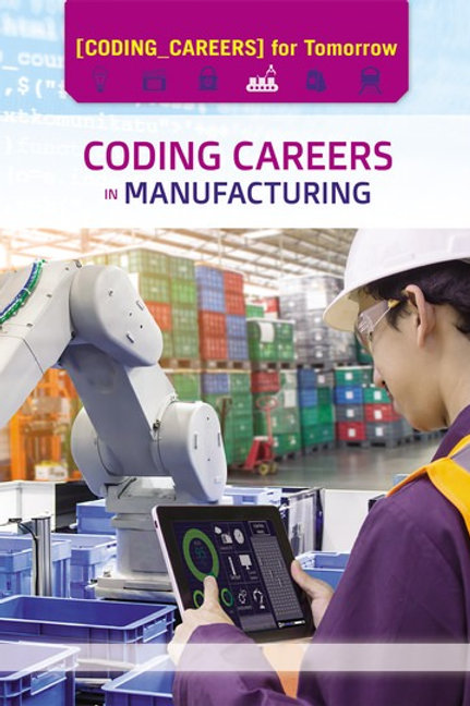 Coding Careers in Manufacturing