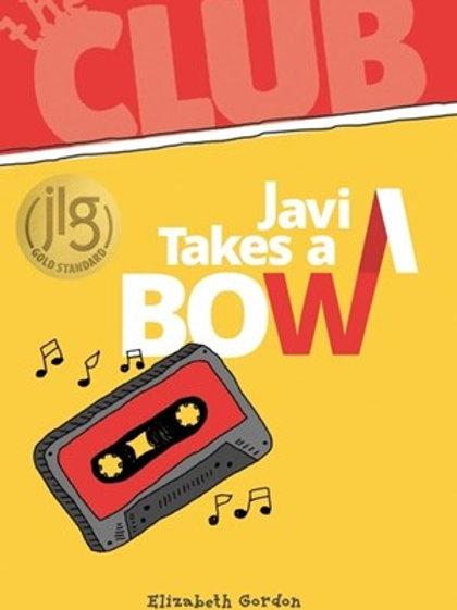 Javi Takes a Bow