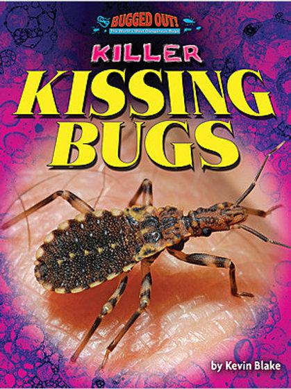 Killer Kissing Bugs