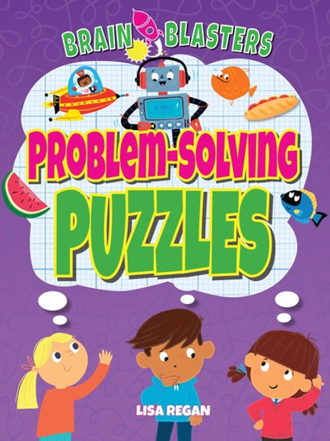 Problem-Solving Puzzles
