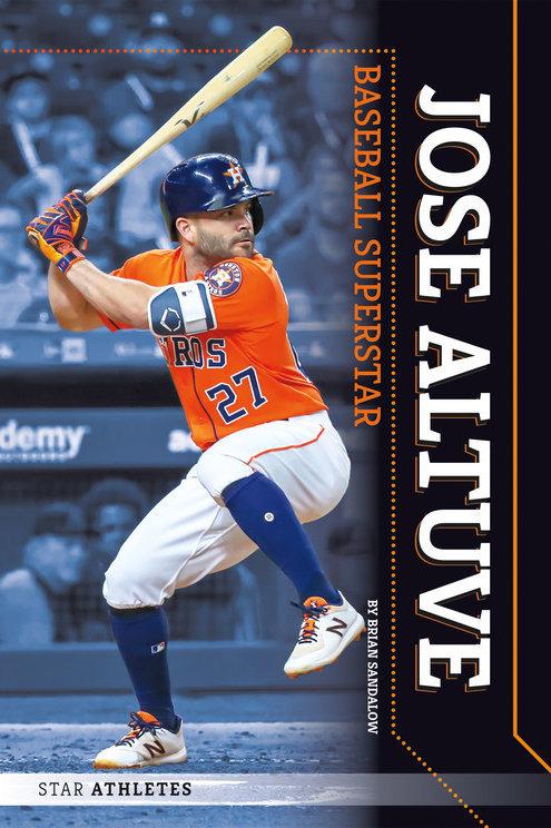 Jose Altuve: Baseball Superstar