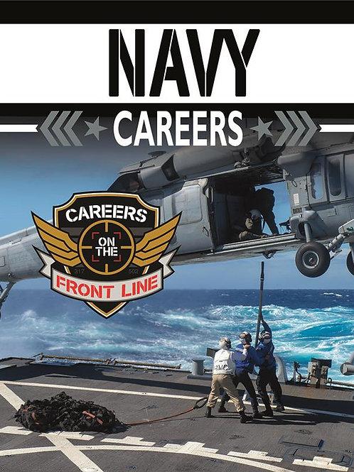 Navy Careers