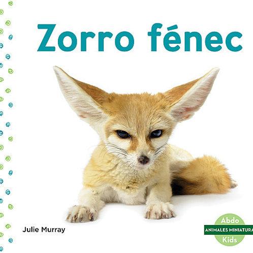 Zorro Fenec