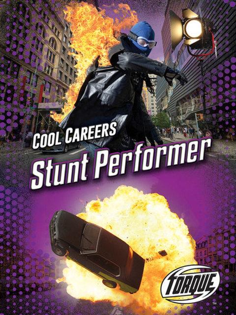 Stunt Performer