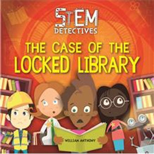 The Case of the Locked Library