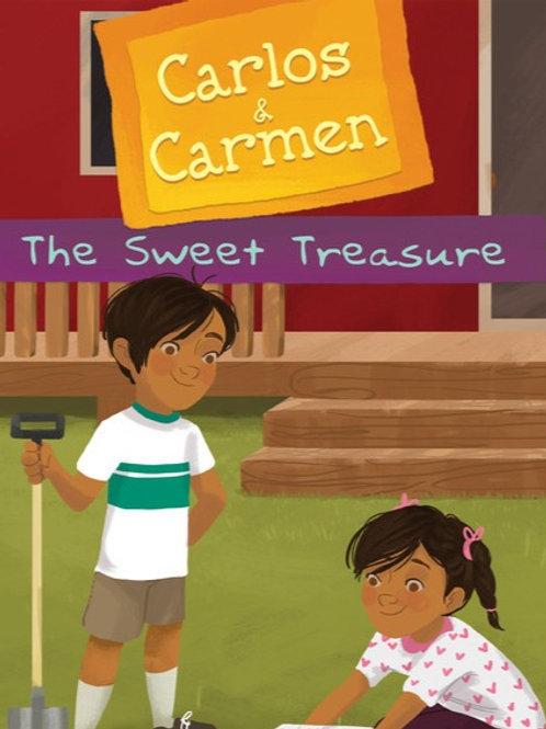 The Sweet Treasure