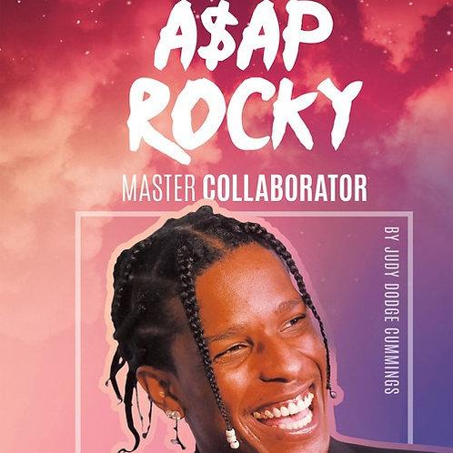 A$AP Rocky: Master Collaborator