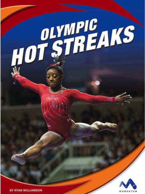 Olympic Hot Streaks