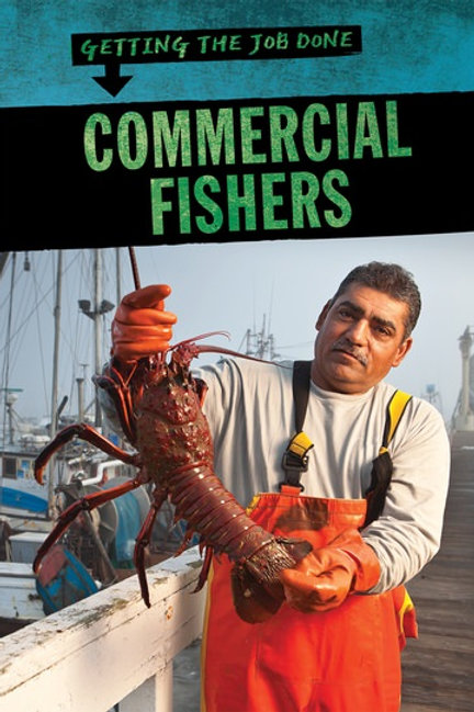 Commerical fishers