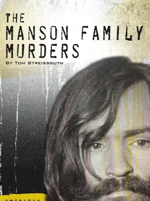 The Manson Family Murders