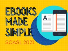 eBooks Made Simple