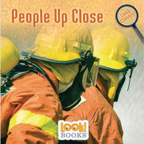 People Up Close