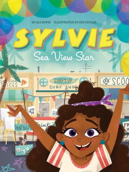 Sea View Star: Book 1