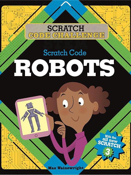 Scratch Code Robots