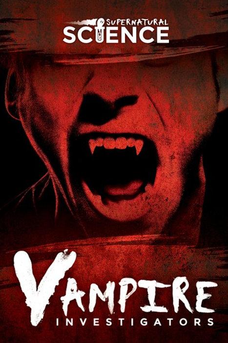 Vampire investigators