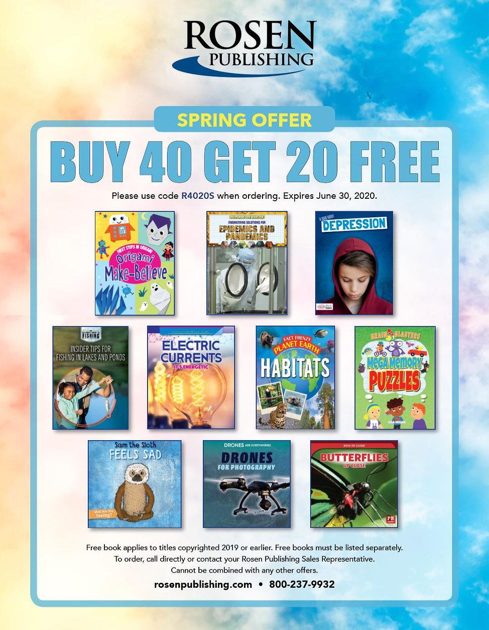 Rosen Buy 40 Get 20 Spring 2020.JPG