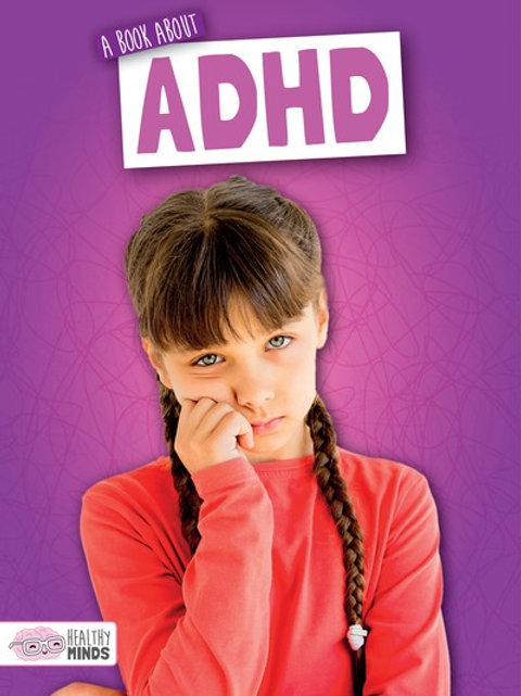 A book about ADHD