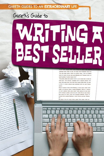 Gareth's Guide to Writing a Best Seller