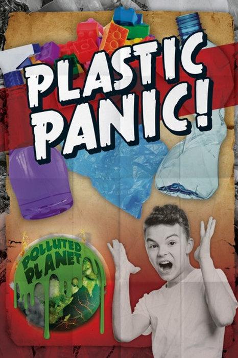 Plastic panic!