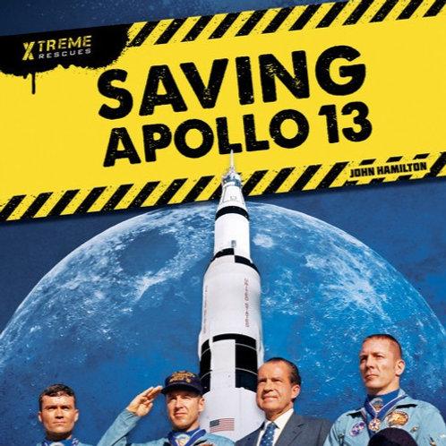 Saving Apollo 13