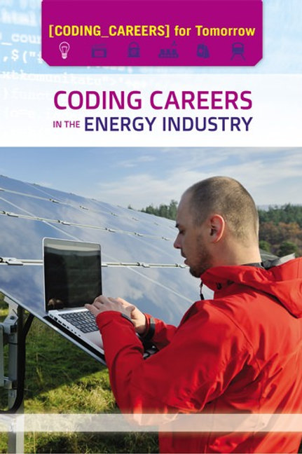 Coding Careers in the Energy Industry