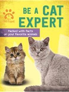 Be a Cat Expert