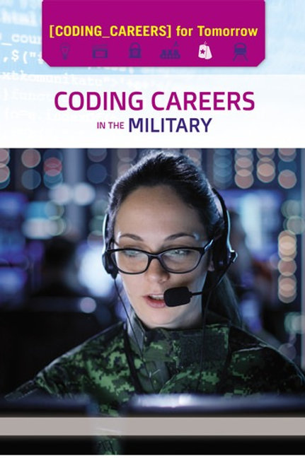 Coding Careers in the Military