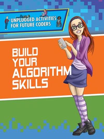 Build Your Algorithm Skills