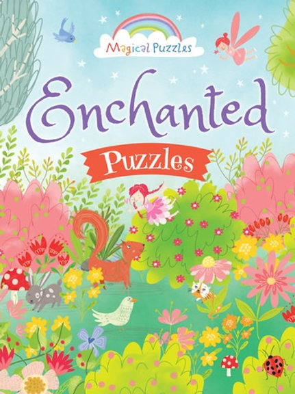 Enchanted puzzles