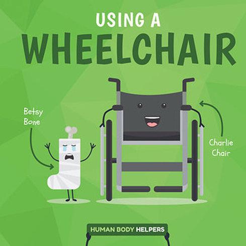 Using a wheelchair