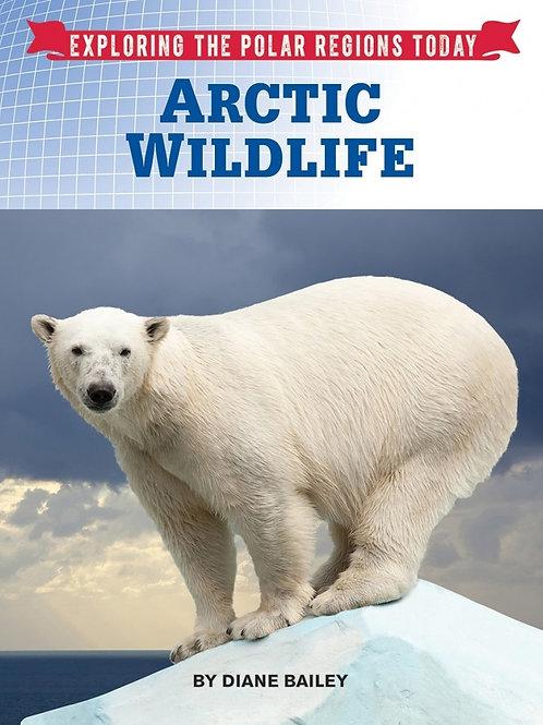 Arctic wildlife