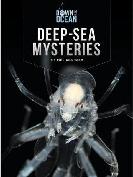 Deep-sea mysteries