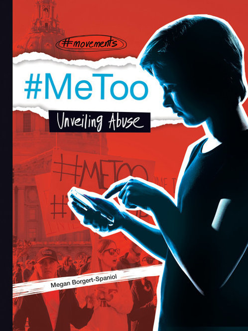 #me too: unveiling abuse