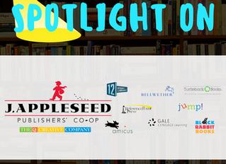 Spotlight on J. Appleseed
