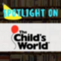 SLS_ Spotlight On Child's World Website.