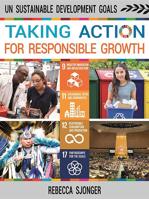 Taking Action for Responsible Growth