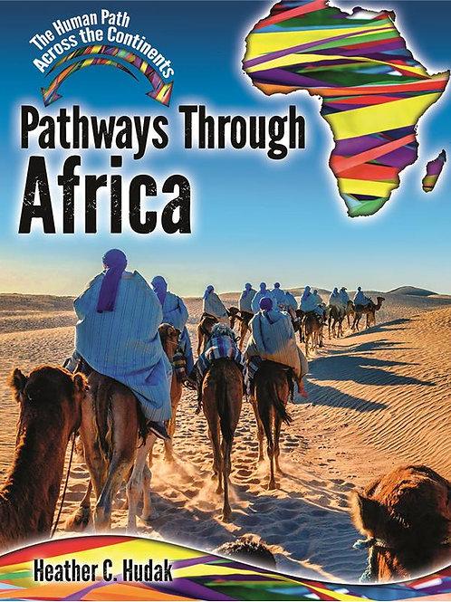 Pathways through Africa