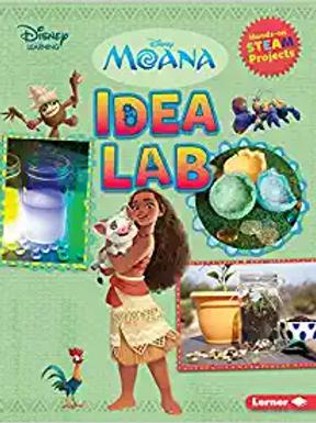 Moana Idea Lab