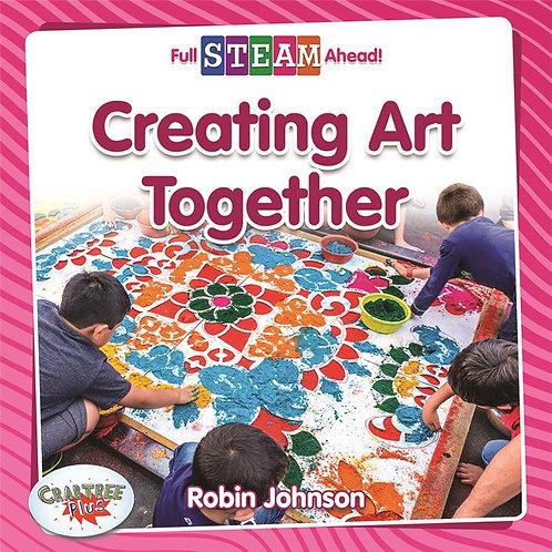 Creating Art Together