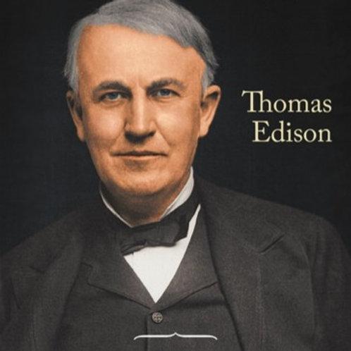 Thomas Edison: Inventor and Innovator