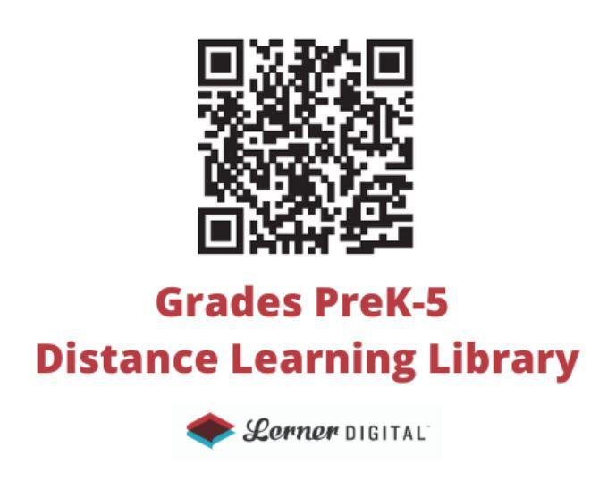 Elementary QR Code Lerner