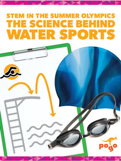 The Science Behind Water Sports