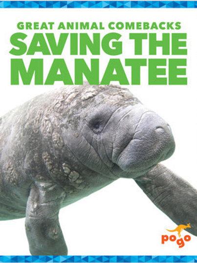 Saving the manatee